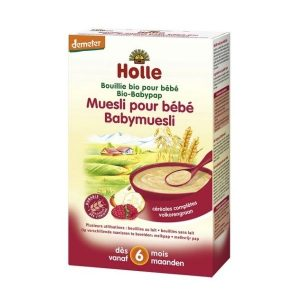 BOUILLIE MUESLI 250g - HOLLE / CANOPY
