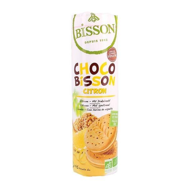 CHOCO BISSON CITRON 300g - BISSON / CANOPY