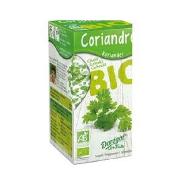 CORIANDRE SURGÉLÉE 50G - DAREGAL / CANOPY