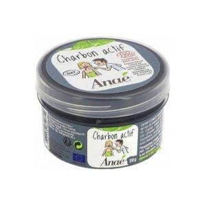 CHARBON ACTIF POUDRE 30g - ANAÉ / CANOPY