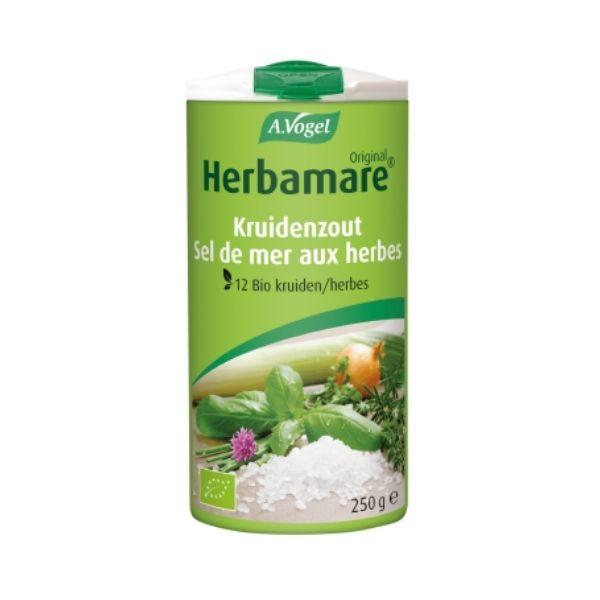 HERBAMARE SEL HERBES 250G - VOGEL / CANOPY