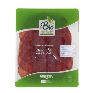 BRESAOLA DE BOEUF 80g - LE BIO DELIZIE / CANOPY
