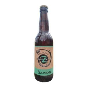SAISON 33cl BRASSERIE CORRÉZIENNE / CANOPY