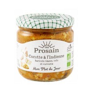 COCOTTE A L'INDIENNE 360g - PROSAIN / CANOPY