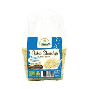 PERLES BLANCHES 500g - PRIMÉAL / CANOPY