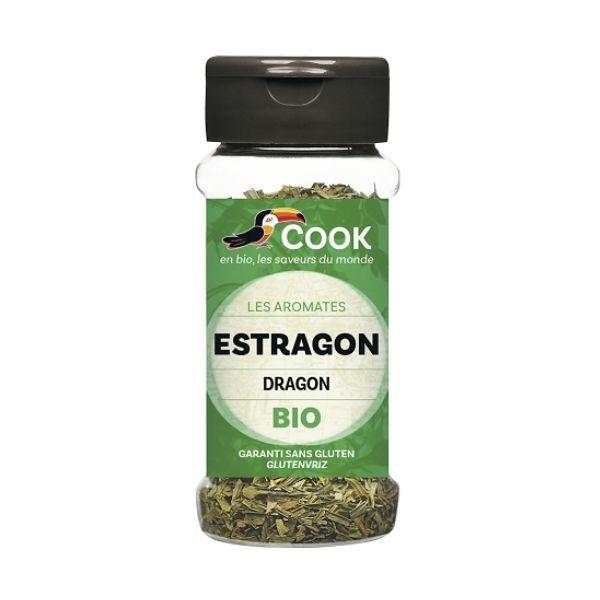 ESTRAGON FEUILLES 15G - COOK / CANOPY