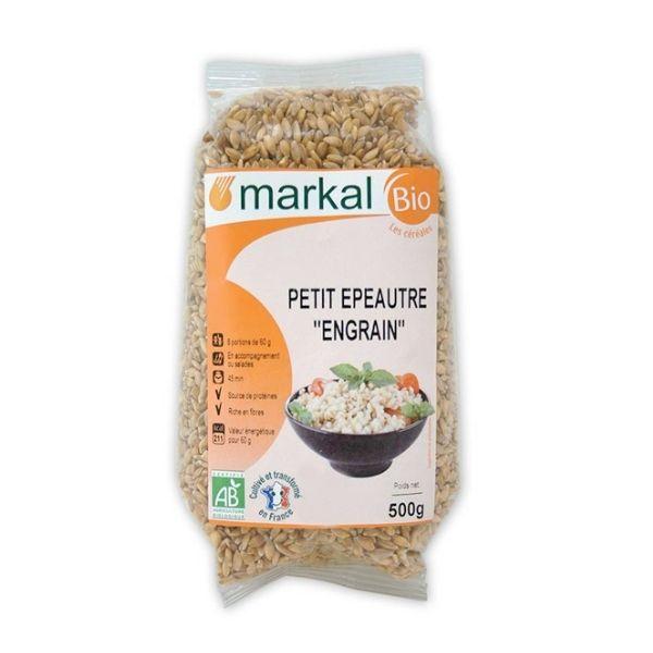PETIT EPEAUTRE EnGrain 500G - MARKAL / CANOPY