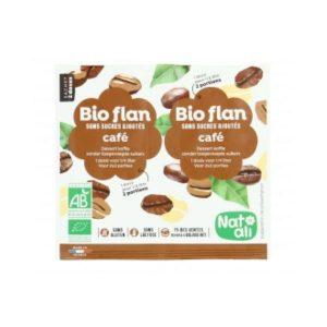 BIOFLANS CAFÉ SANS SUCRE X2 NATALI / CANOPY