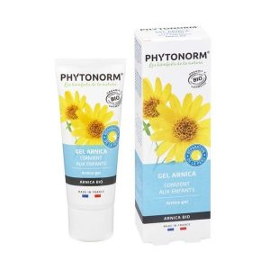 GEL A L'ARNICA 50ml - PHYTONORM / CANOPY