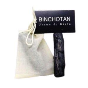CHARBON BINCHOTAN DU JAPON - TAKESUMI / CANOPY