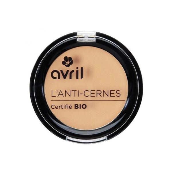 ANTI-CERNES NUDE 2,5g - AVRIL / CANOPY