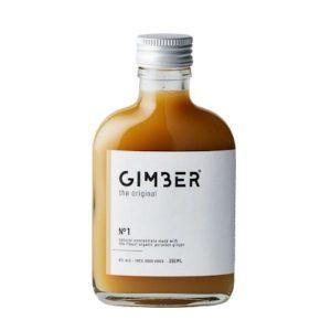 CONCENTRÉ DE GINGEMBRE 200ml - GIMBER / CANOPY