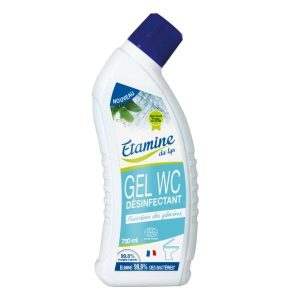 GEL WC DÉSINFECTANT 750ml - ETAMINE DU LYS / CANOPY
