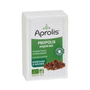 PROPOLIS MAJOR BIO NATURE 10g - APROLIS / CANOPY