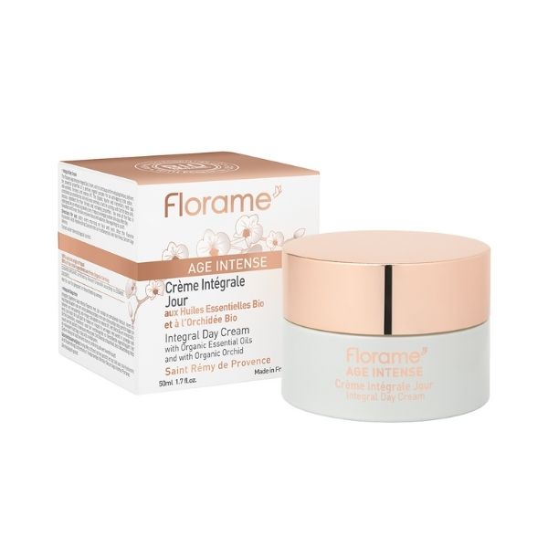 CREME INTEGRALE JOUR 50ml - FLORAME / CANOPY