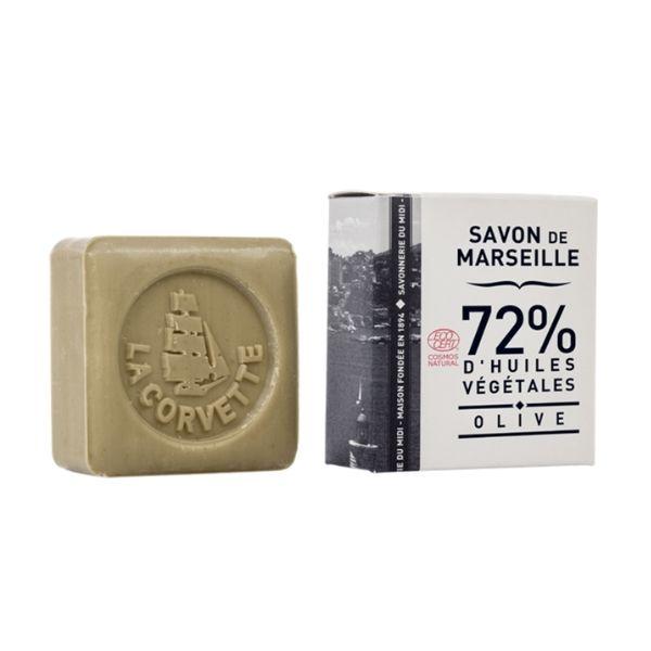 SAVONNETTE DE MARSEILLE 100g - LA CORVETTE / CANOPY
