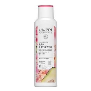 SHAMPOOING ECLAT & SOUPLESSE 250ml - LAVERA / CANOPY