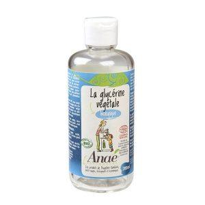 GLYCERINE VEGETALE BIO 200ml - ANAÉ / CANOPY