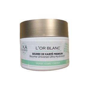 L'OR BLANC KARITÉ 100ml - OKA / CANOPY