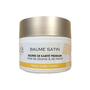 BAUME SATIN KARITÉ Sésame & Monoï 100ml - OKA / CANOPY