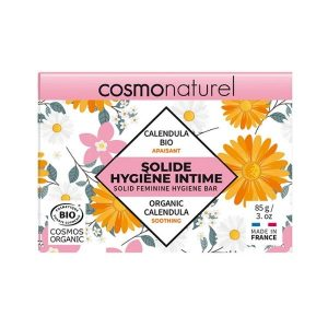 SOLIDE HYGIENE INTIME APAISANT 85g - COSMONATUREL / CANOPY