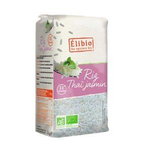 RIZ THAI JASMIN 1kg Elibio / Canopy