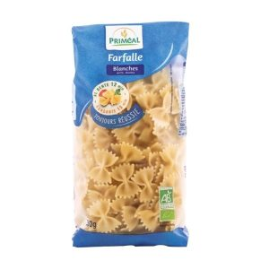 FARFALLES BLANCHES 500g - PRIMÉAL / Canopy
