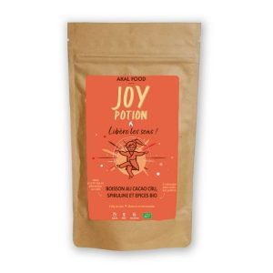 JOY POTION 125g - AKAL FOOD / CANOPY