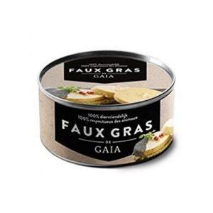 FAUX GRAS DE GAÏA 125g - GAÏA / CANOPY