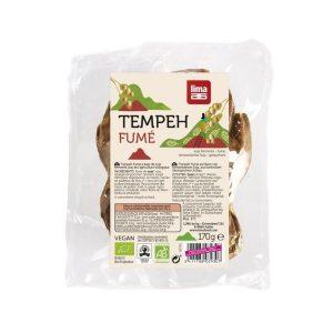 TEMPEH FRAIS FUMÉ BIO 170g - LIMA / CANOPY