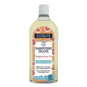 SHAMPOOING DOUCHE PAMPLEMOUSSE 750ml - COSLYS / Canopy