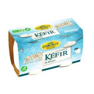 KEFIR BREBIS 2X125g - GABORIT / CANOPY