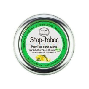 PASTILLES STOP TABAC 45g - ELIXIRS & CO / CANOPY