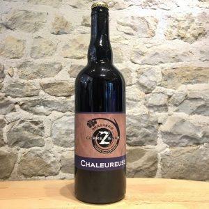LA CHALEUREUSE 75cl - BRASSERIE CORREZIENNE / CANOPY
