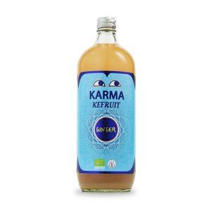 KEFIR GINGEMBRE 1L - KARMA KEFRUIT / CANOPY