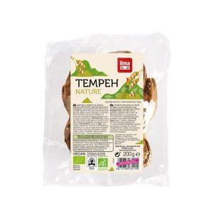 TEMPEH FRAIS NATURE BIO 200g - LIMA / CANOPY