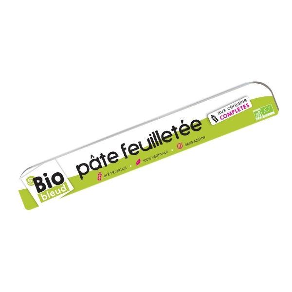 PATE FEUILLETÉE Céréales complètes 230g - DELICES DU CHEF / CANOPY
