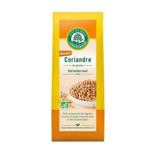 CORIANDRE GRAINES 30g - LEBENSBAUM / CANOPY