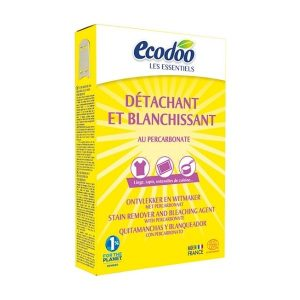 DÉTACHANT ET BLANCHISSANT AU PERCARBONATE 350g - ECODOO / CANOPY