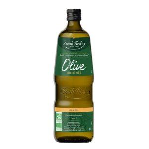 HUILE OLIVE VIERGE FRUITÉ MÛR 1L - EMILE NOËL / CANOPY