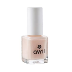 VERNIS SOIN DURCISSEUR NUDE 7ml - AVRIL / CANOPY