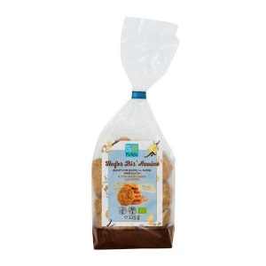 BIS'AVOINE BISCUITS BEURRE 125g - PURAL / CANOPY