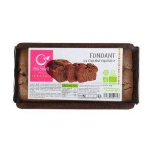 FONDANT AU CHOCOLAT 250g - BIO SOLEIL / CANOPY