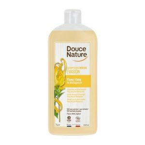 SHAMPOOING DOUCHE EVASION 1L - DOUCE NATURE / CANOPY
