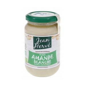 PURÉE AMANDE BLANCHE CRUE 700g - JEAN HERVÉ / CANOPY