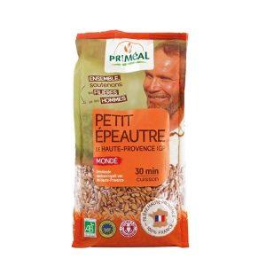 PETIT ÉPEAUTRE MONDÉ 500g - PRIMÉAL / CANOPY