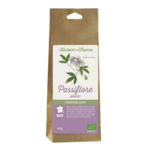 PASSIFLORE PLANTE 50g - HERBIER DE FRANCE / CANOPY