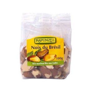 NOIX DU BRÉSIL 100g - RAPUNZEL / CANOPY