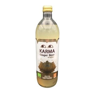 GINGERBEER ORIGINAL 750ml - KARMA / CANOPY