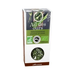 AIL DES OURS 18g - AROMANDISE / CANOPY